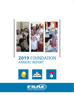 2019 Foundation Annual Report