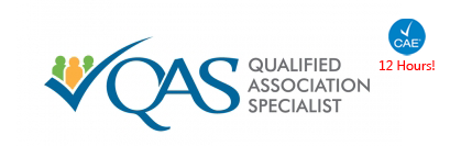Qualified Association Specialist