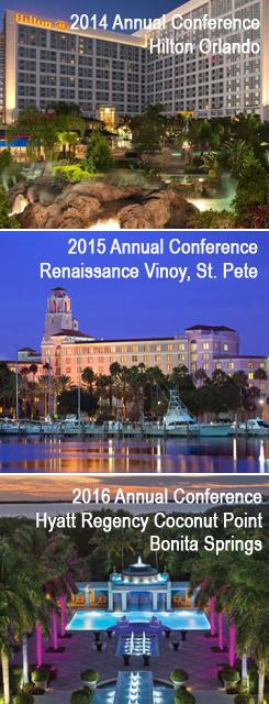 FSAE 2018 - 2020 Conference RFP