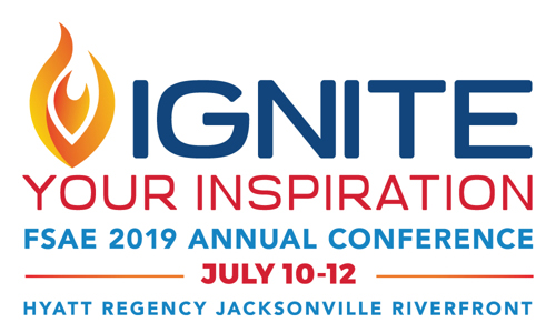 FSAE19: Ignite Your Inspiration