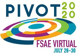 Pivot 2020: FSAE Virtual