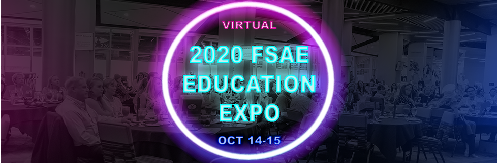 2020 Education Expo