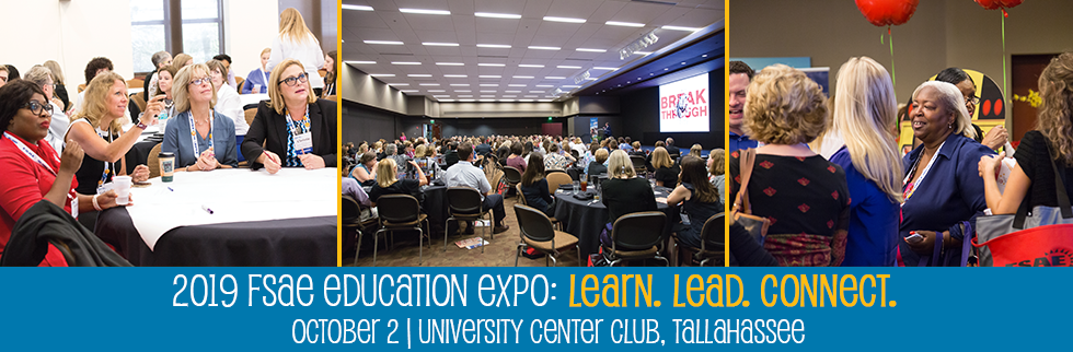 2019 Education Expo