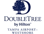 DoubleTree by Hilton Tampa Airport Westshore